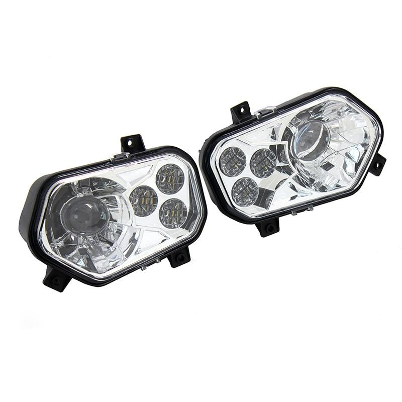 Τα νεότερα RZR900 ATV UTV εξαρτήματα - Φώτα αυτοκινήτων - Φωτογραφία 3