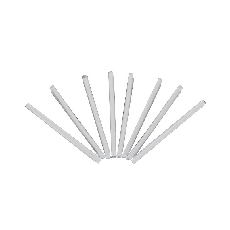 Free Shipping 1000pcs Fiber Optic Fusion Protection Splice Sleeves 60mm With Two Pins For Drop Cable