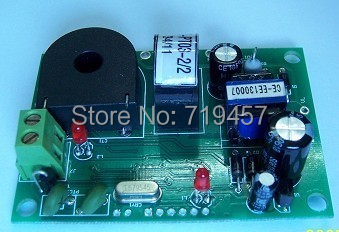 JSY-MK-109 60a mutual inductance measurement moduleJSY-MK-109 60a mutual inductance measurement module