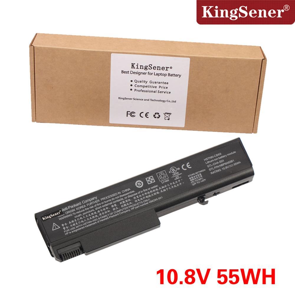 Prix pour KingSener 10.8 V 55WH Batterie D'ordinateur Portable TD06XL pour HP 6930 P 8440 P 8440 W 6530B 6535B 6735B 6730B HSTNN-IB69