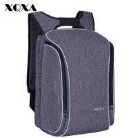 Tactical Backpack Men Preppy Style Black School Backpack For Boy Girl Teens High School Middle School