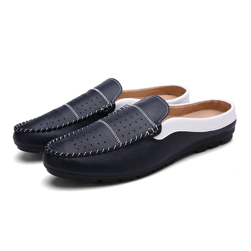 2016 Summer style Casual men shoes Brand New Soft Fashion Breathable men slipper sandals zapatillas deportivas hombre NX164 2017 new summer breathable men casual shoes autumn fashion men trainers shoes men s lace up zapatillas deportivas 36 45