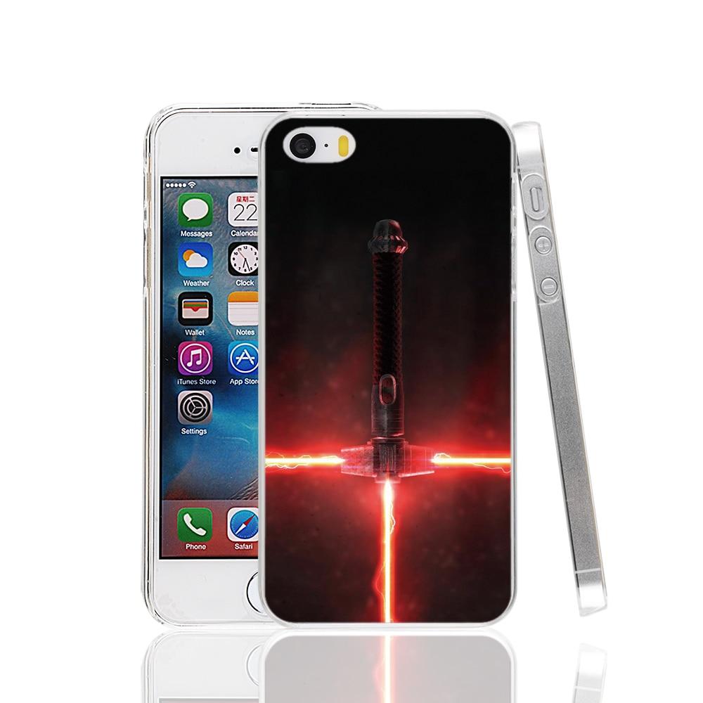 lightsaber iphone case