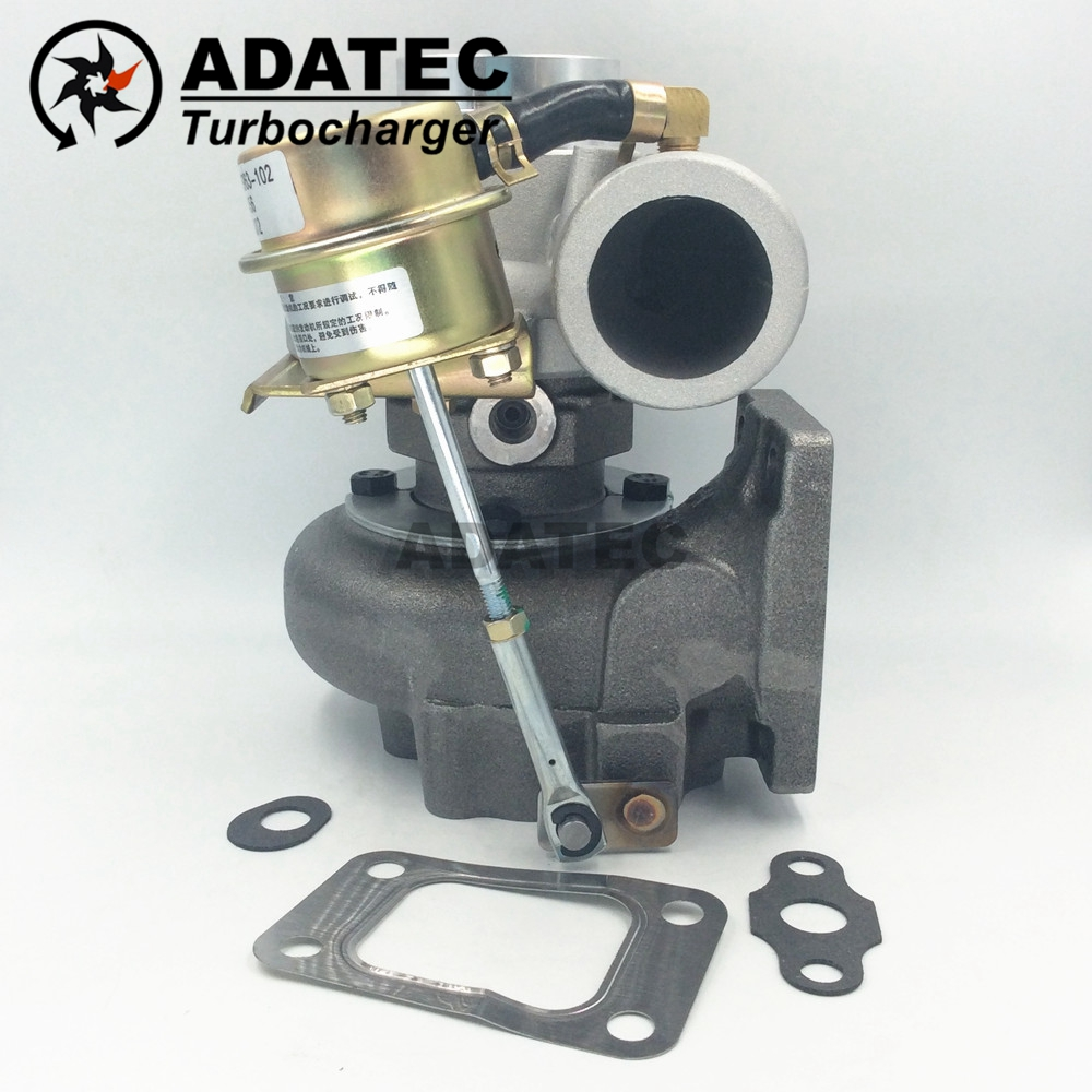 TB2527 turbo charger 452022 465941 turbine 1441122J04 1441122J02 1441122J01 for Nissan Patrol 2.8 TD 115 HP RD28T 160/GR-Y60/260 turbine