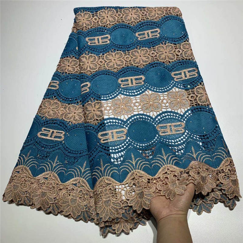 ZQ!2019 Latest African French Lace Fabric High Quality Tulle Net Lace Fabric 5 Yards Embroidery Nigerian Lace Fabric ! L42306ZQ!2019 Latest African French Lace Fabric High Quality Tulle Net Lace Fabric 5 Yards Embroidery Nigerian Lace Fabric ! L42306