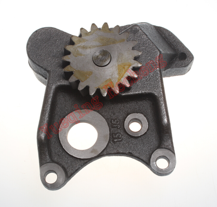 Oil Pump 41314182 for Engine oil pump for mitsubishi 6d31 engine