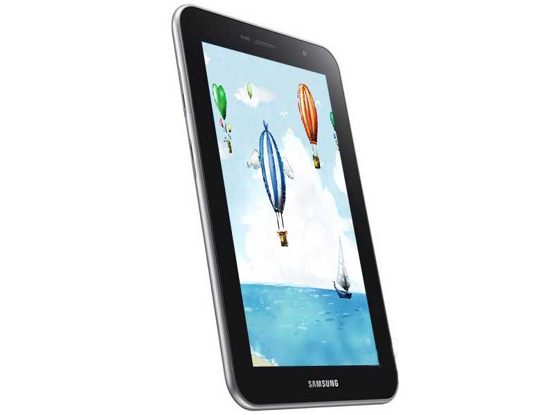 Samsung Galaxy Tab 7.0 Plus pouces P6200 3g + WIFI Tablet PC 1 gb RAM 16 gb ROM Double -core 4000 mah 3.15MP Caméra Android Tablet