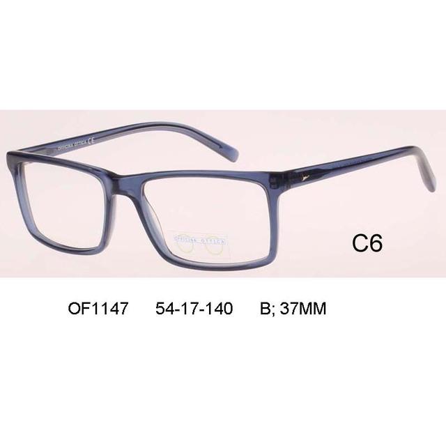 De negocios de gran tamaño hombre Gafas Retro Marco Completo Llanta Gafas Marco de La Vendimia Gafas Gafas de Equipo Unisex SIN Grados quadros