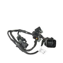 New OEM 27350 26620 Genuine Ignition Coil Wire Harness for Hyundai Accent 1 6 L4_220x220 hyundai wiring harness reviews online shopping hyundai wiring  at gsmx.co