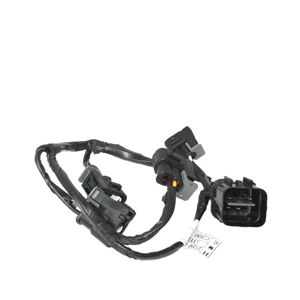 detail feedback questions about new oem 27350 26620 genuine ignitionnew oem 27350 26620 genuine ignition coil wire harness for hyundai accent 1 6 l4 kia