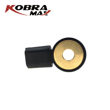 KOBRAMAX High Quality Automotive Professional Accessories Knock Sensor 55563372 for Peugeot Daihatsu Toyota Lexus Citroen