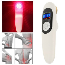 LASTEK Cold Laser Physiotherapy Back Pain Equipment Knee Arthritis Treatment Device For Home Use