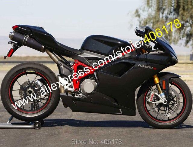 Hot Sales,Moto Body kit For Ducati 848 1098 1098S 1198 2007 2008 ...