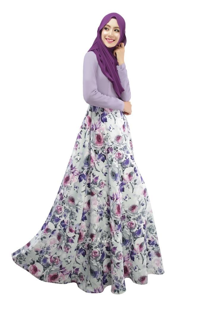New Design Women Abaya Jilbab Islamic Muslim Cocktail Female Long Sleeve  Vintage Maxi Dress Islamic Clothing for Women WL3010 1 in Islamic Clothing  from. New Design Women Abaya Jilbab Islamic Muslim Cocktail Female Long