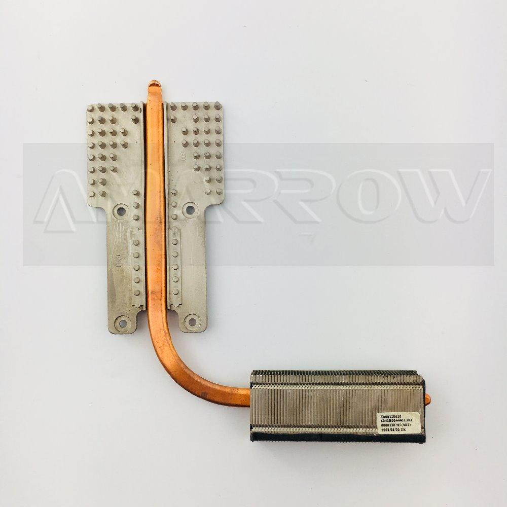 купить Original For TOSHIBA laptop heatsink cooling fan cpu cooler L300 L305 L355 L305D CPU heatsink по цене 927.29 рублей