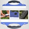 Secadores de Equipamentos de Limpeza da Lavagem de Carro Lavagem de Carro Limpador Placa de Vidro Ferramentas Cor Aleatória