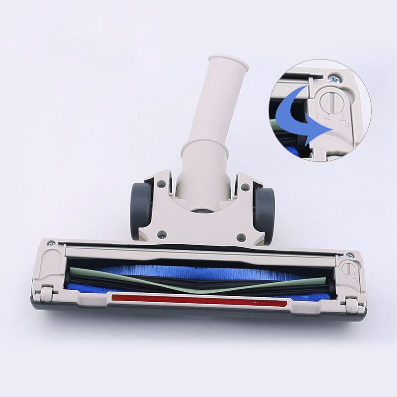 32mm Universal Nozzle Turbo brush for vacuum cleaner Samsung Electrolux Philips LG Haier Midea etc Spare parts Brushes (4)
