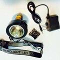 Led wiederaufladbare miner lampe für kohle bergwerk und außen scheinwerfer 3 teile/los-in Scheinwerfer aus Licht & Beleuchtung bei