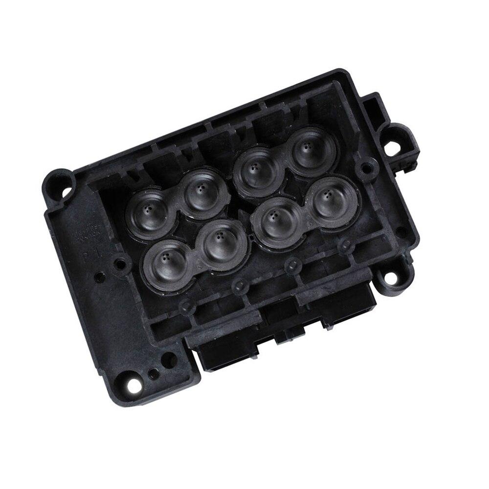 все цены на New for Epson DX7 Printhead F189010 Solvent Manifold / Adapter онлайн