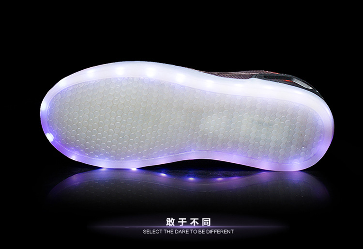 Led Sneakers Lightning 4