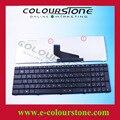 Ruso teclado del ordenador portátil para asus x53 x54h k53 a53 n53 n60 P52 P52F N73J N73S P53S X53S A52J N61 N71 Negro notebook teclado