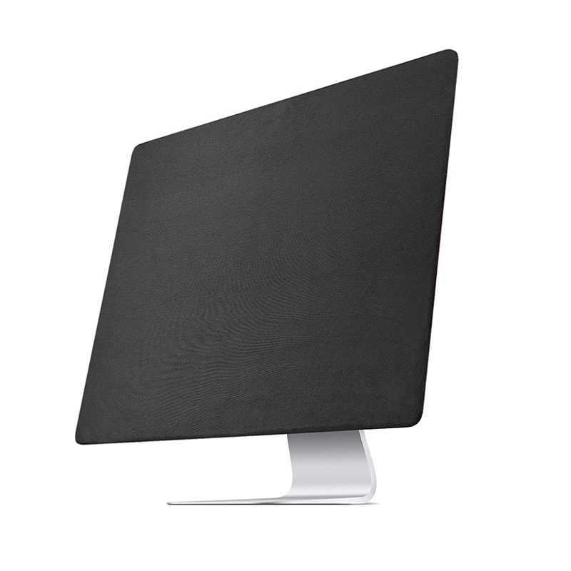 21 inch 27 inch iMac Bụi Máy Tính Bụi Bảo Vệ với Bên Trong Mềm Mại Bụi Có cho Apple iMac màn Hình LCD