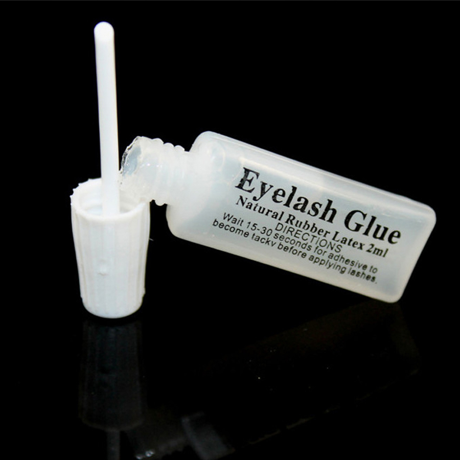 10 pieces/Lot eyelash glue for lashes eyelash extension glue for eyelashes false eyelash ...