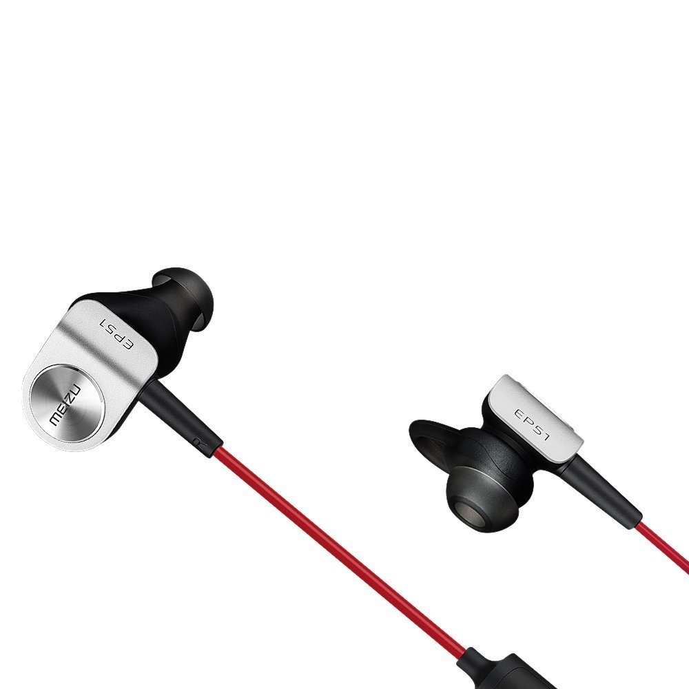 Orijinal Meizu EP-51 EP51 Bluetooth qulaqlıq simsiz auriculares - Portativ audio və video - Fotoqrafiya 4