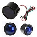 "Professional 12V Car Motor Auto 2"" 52mm Digital Smoked LED Display Display RPM Tacho Tachometer Gauge Meter motorcycle gauge"