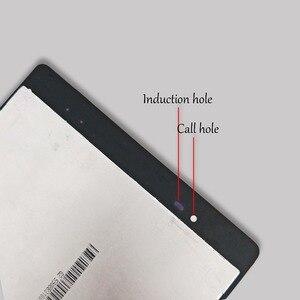Image 4 - 8 אינץ עבור Lenovo Tab 3 בתוספת 8703X 16Gb TB 8703X LCD תצוגת מסך מגע Digitizer עצרת