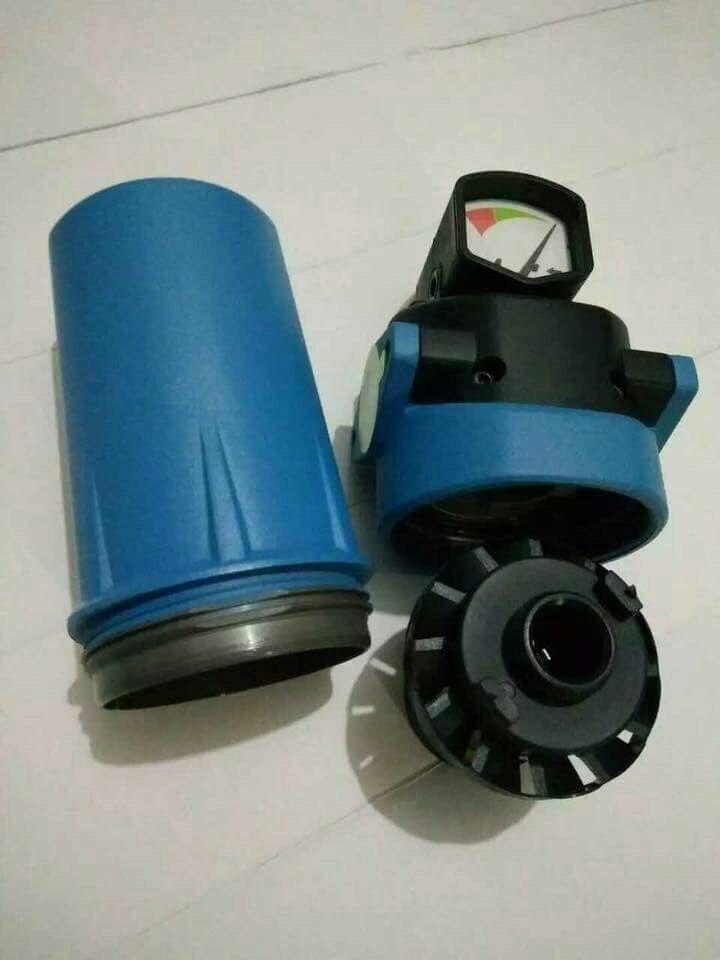 AKC  filter series