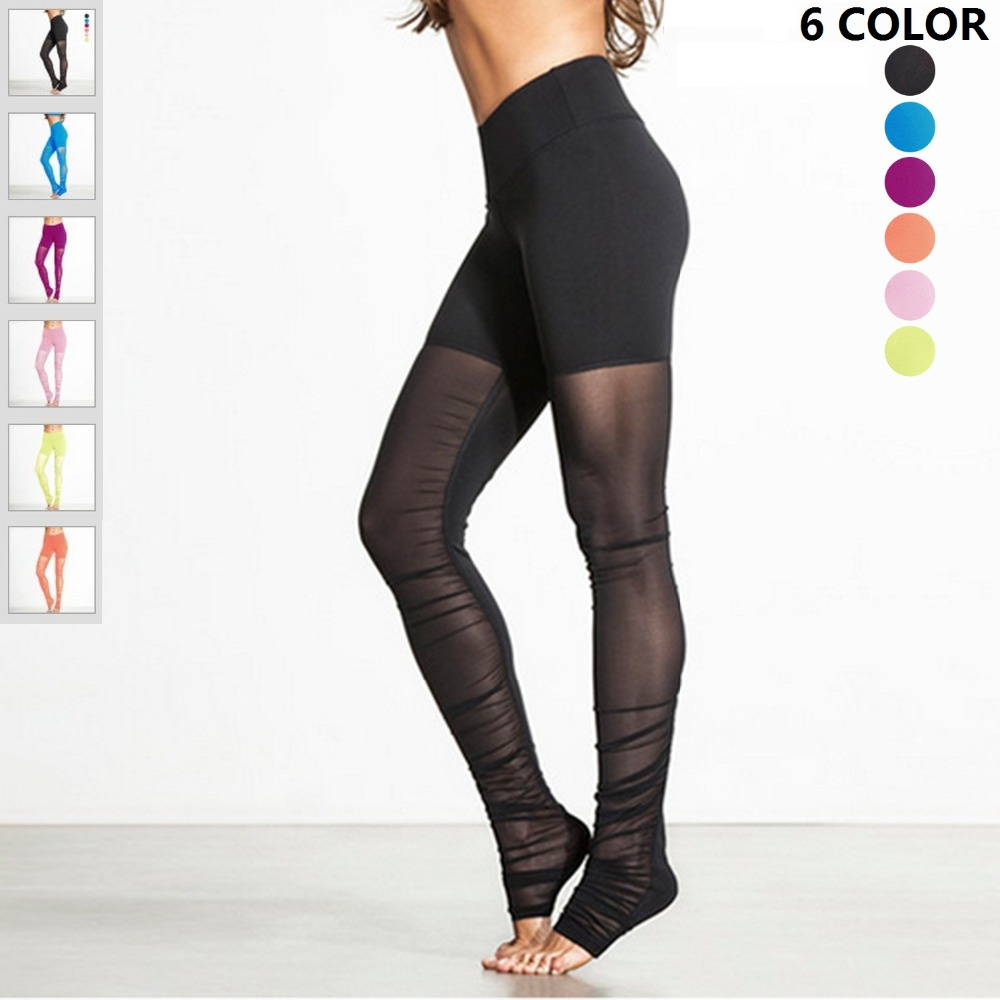 Popular Womens Cut Out Leggings Mesh-Buy Cheap Womens Cut Out ...