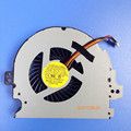 NEW Laptop CPU Cooler Fan For HP ENVY M6-1000 M6 M6T 4pin 0.4A DC5V Computer Cooling Fan