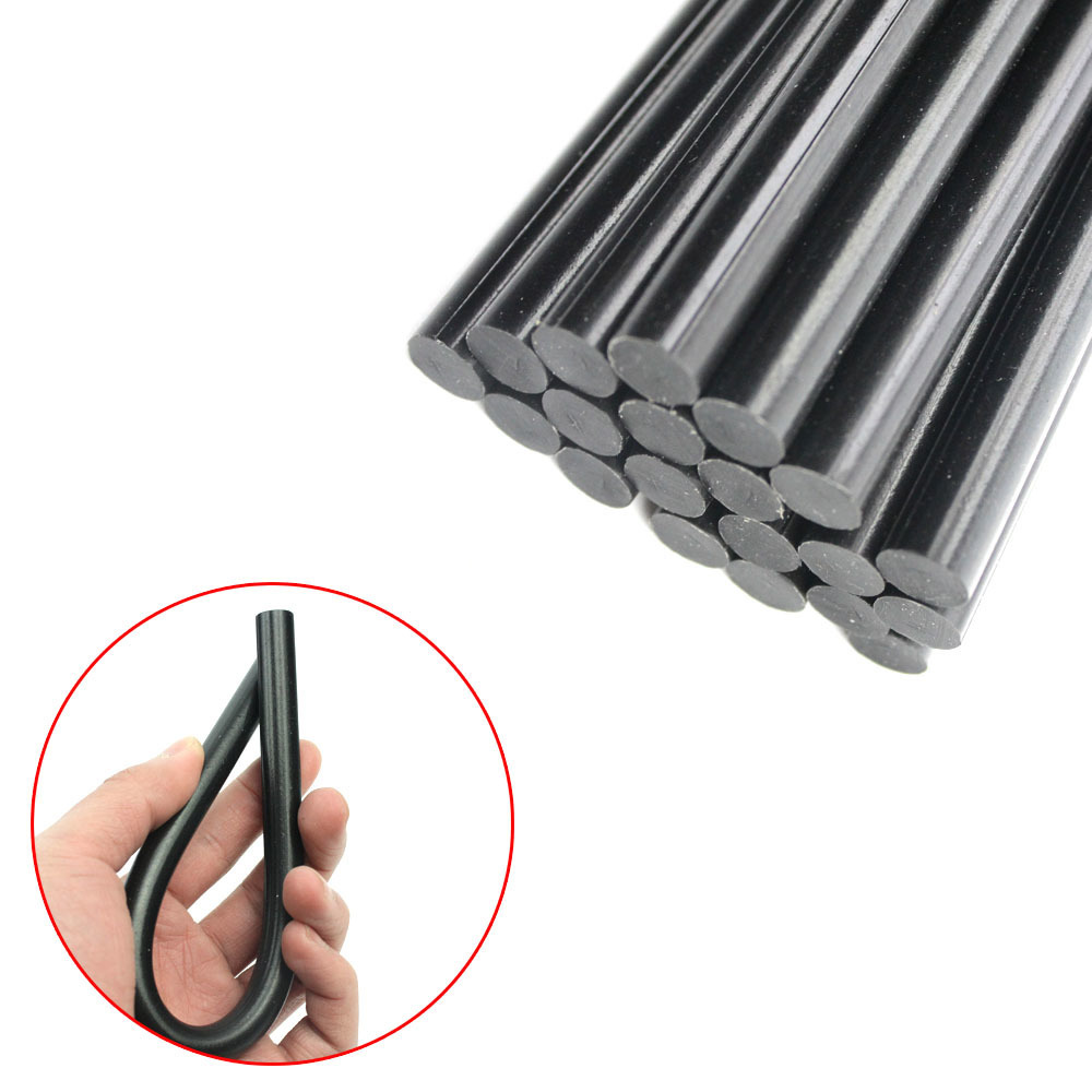 PDR Glue Sticks High Quality Strong Black Glue For Glue Pulling Paintless Dent Repair Tools For Sale