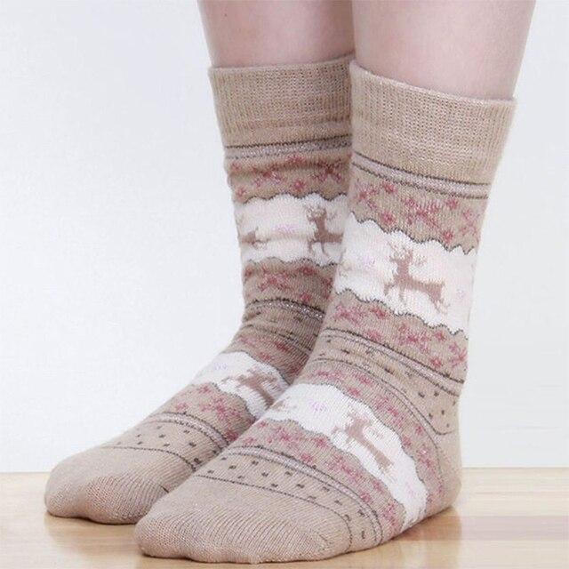 Winter Socks  3