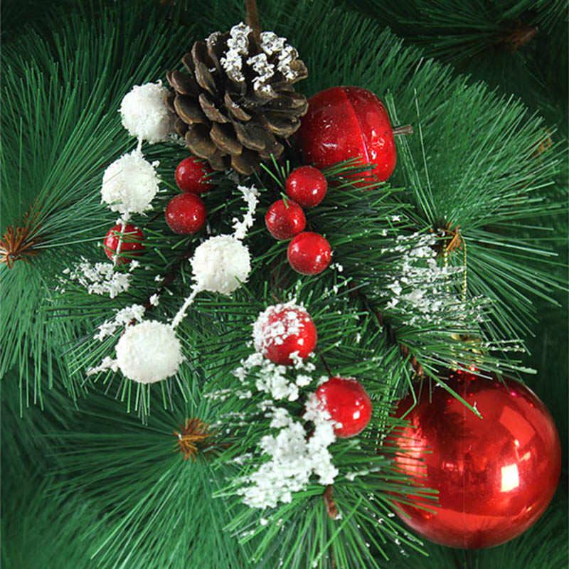 Fruit Christmas Tree Ornaments