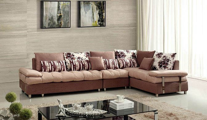 2016 Bean Bag Chair No Sofas For Living Room European Style Set Modern  Fabric Hot Sale Low Price Factory Direct Sell Fabri Sofa - Bean Bag Sectional Promotion-Shop For Promotional Bean Bag