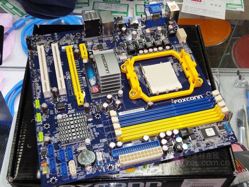 Foxconn A88GMV Drivers PC