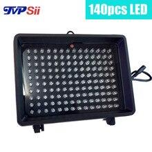 50 M IR distancia 140 Unids lámpara de Leds Infrarrojos IR 850nm iluminador Iluminación para CÁMARAS de CCTV visión nocturna de Relleno Envío Libre de la luz