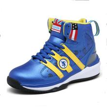 Children fashion sneakers Boys Girls non slip Outdoor Sport shoes Teenagers Running Shoes comfortable kids sneakers Brand shoes