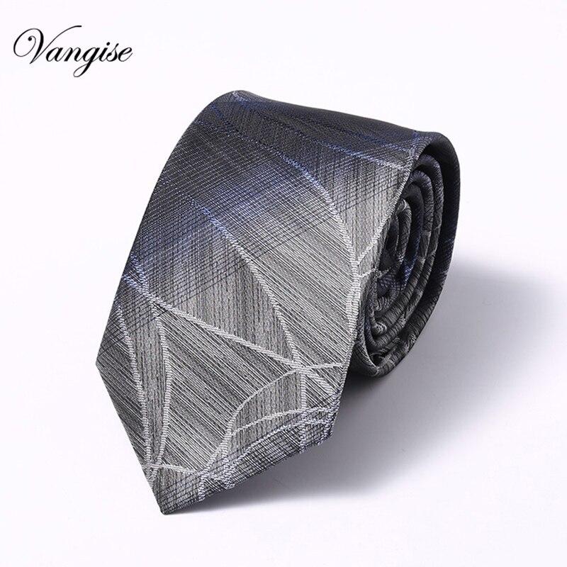 European Men 39 s Silk Printed Necktie Skinny Dot Narrow 5cm slim Tie Casual Plaid Bow Ties England Cravat men suit accessories in Men 39 s Ties amp Handkerchiefs from Apparel Accessories