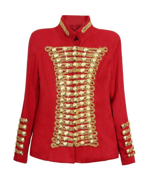 Popular Napoleon Coat-Buy Cheap Napoleon Coat lots from China ...