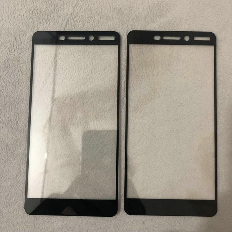 Закаленное стекло с полным покрытием для Nokia 6 2017 TA 1000 TA 1003 9H, защитная пленка для Nokia 6,1, Nokia 6 2018, TA 1054|glass cover|protector coverprotector screen | АлиЭкспресс