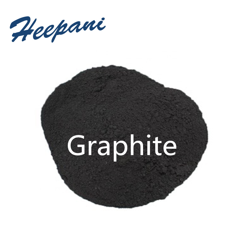 Free Shipping Graphite Powder 99.9% Purity Flake Graphite Powder Conductive Graphite For Battery, Coating