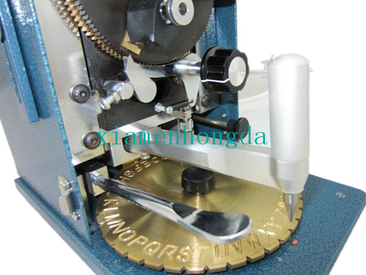 FREE SHIPPING Promotion Inside Ring Engraving Machine with font english letters,numbers and symbols,jewelry machine