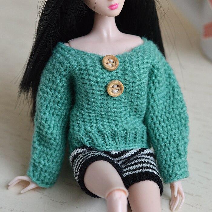 Open Weave Sweater