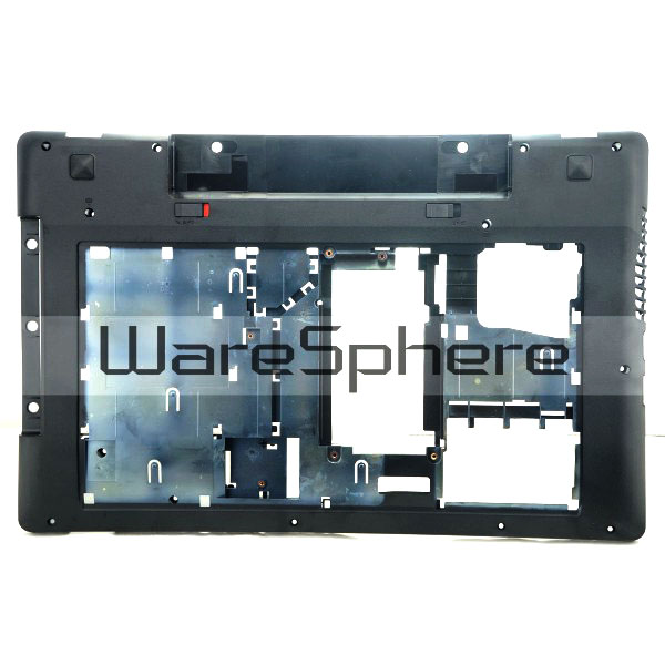 New Bottom Base Cover for Lenovo IdeaPad Z580 3ALZ3BALV00 Black