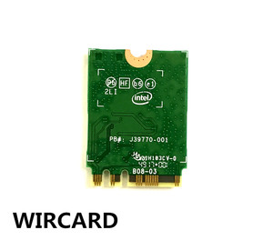 Image 3 - 1730Mbps Wireless 9260NGW Wifi Network Card For Intel 9260 Dual Band NGFF 2x2 802.11ac Wifi Bluetooth 5.0 for Laptop Windows 10