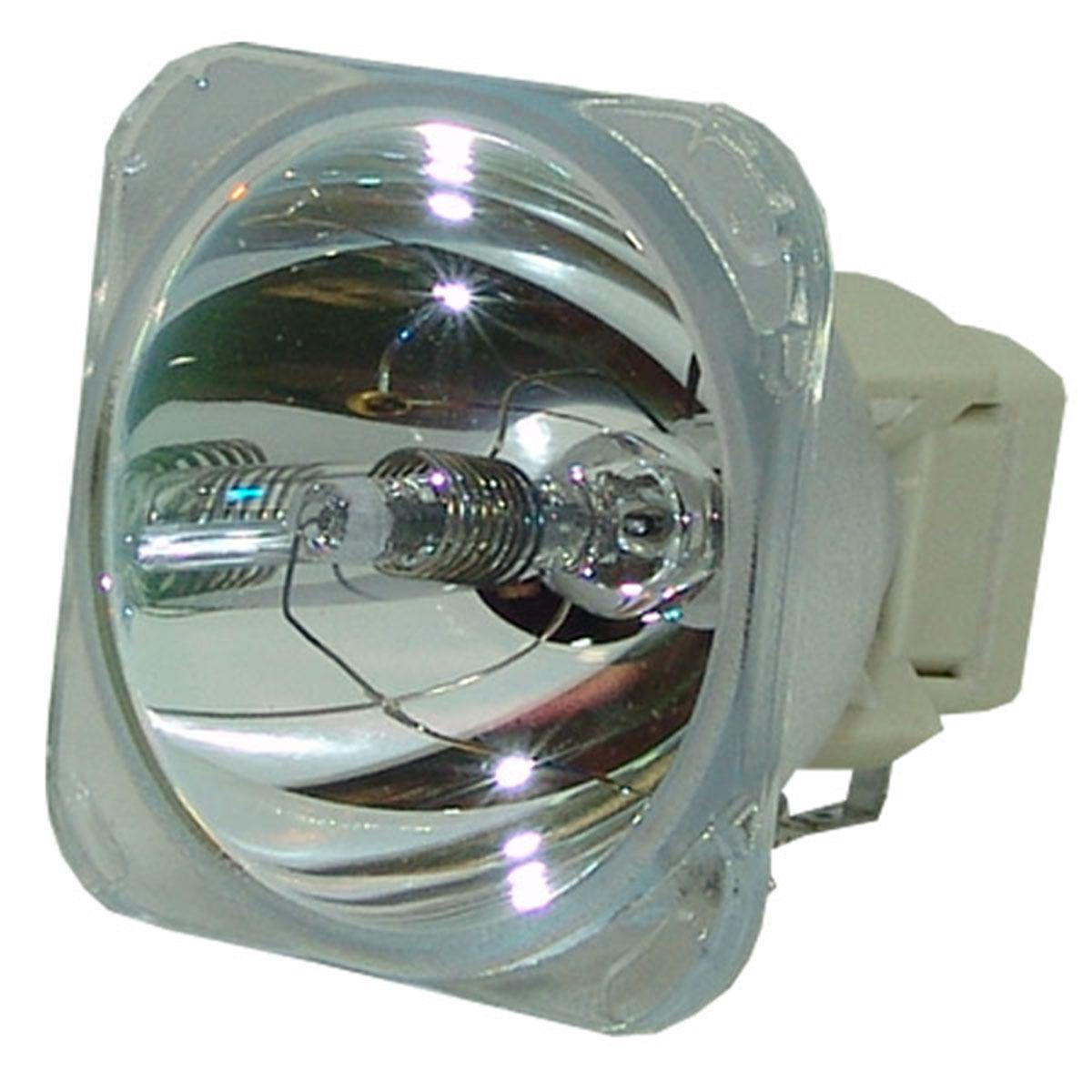 Compatible Bare Bulb 5811100818-S 5811100818S for VIVITEK D6000 D6010 D6500 D6510 Projector Lamp Bulbs without housing wholesale compatible bare bulb for phoenix shp69 projector lamp bulb