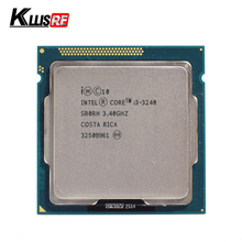 Intel Intel Xeon E3-1230 E3 1230 3.2 GHz Quad-Core CPU Processor 8M 80W LGA 1155